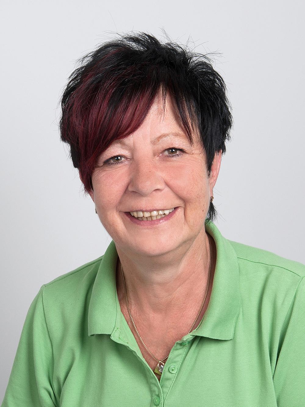 Ingrid Klenke