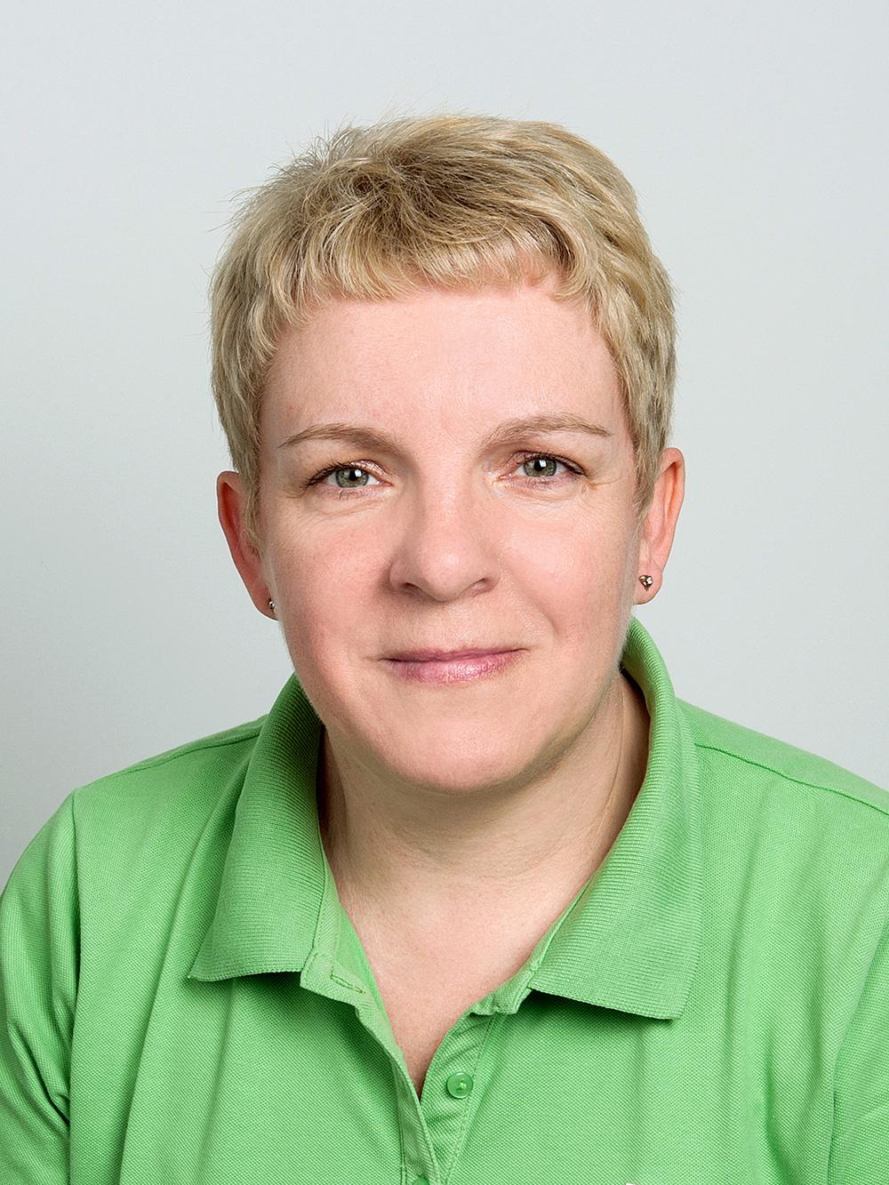Manuela Sauerhering