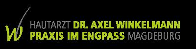 Hautarzt Dr. Axel Winkelmann